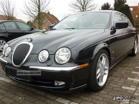 2001 jaguar s type 3 0 v6 executive motor makes noise
