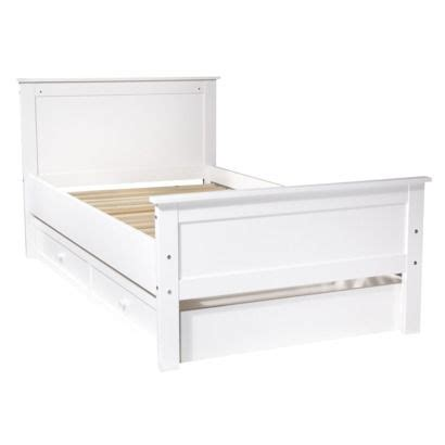 target twin bed circo 174 chloe conner twin bed white 199 99 emma kate