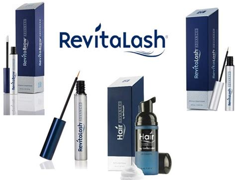 Serum Alis Herbeauty revitalash revitabrow advanced serum bulu mata dan