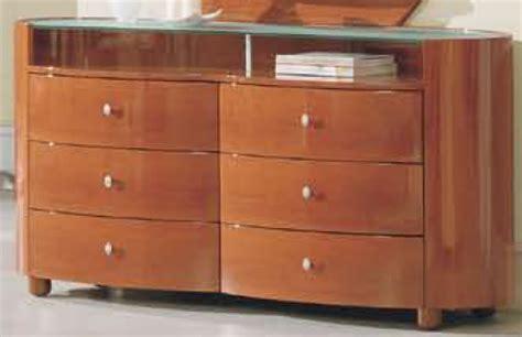 Emily Dresser by Global Furniture Usa Emily Platform Bedroom Collection