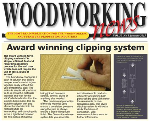 woodworking news magazine ovvo 174 feature woodworking news magazine