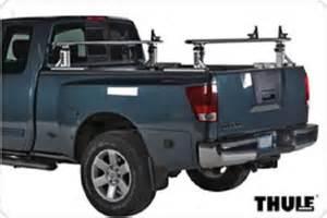 Thule 422xt Xsporter Truck Rack thule 422xt height adjustable aluminum truck rack rack