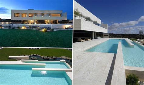 ronaldos house cristiano ronaldo celebrity net worth salary house car