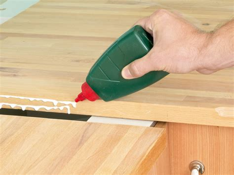 How To Join Laminate Countertops how to join countertop seams diy