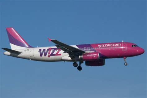 Frais De Modification Wizz Air by Crash Aerien Aero Le Site Fran 231 Ais Des Accidents Et