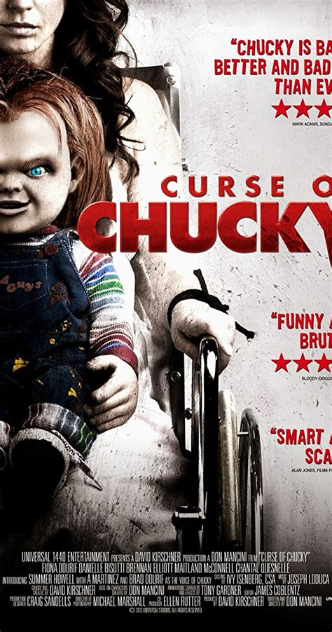 chucky movie names curse of chucky 2013 hindi dubbed