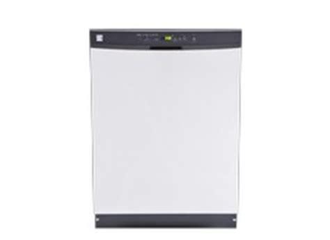 kenmore 13223 dishwasher consumer reports