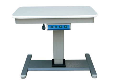 motorized ophthalmic instrument table ct1705 motorized table ophthalmic instrument table