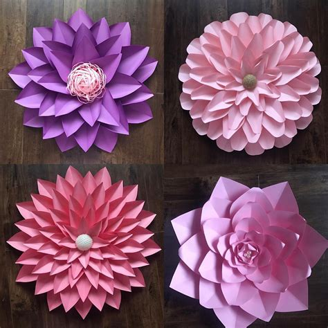 membuat kerajinan dari bubur kertas diy cara membuat bunga dari kertas untuk hiasan dinding