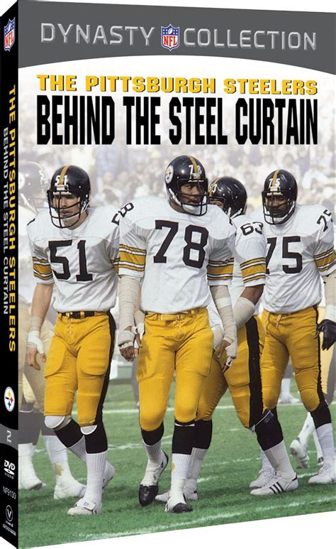 pittsburgh steelers behind the steel curtain 473 best images about steeler nation on pinterest