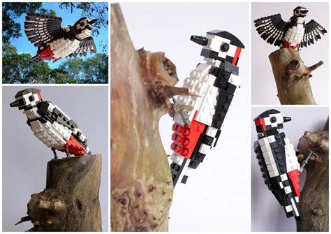 Legobrick Ang Bird The 1 lego birds make