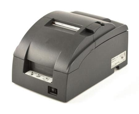 Printer Epson Tmu 220d Usb Manual epson tm u220d parallel receipt printer m188d