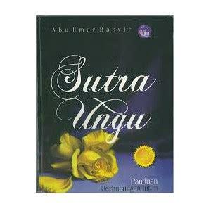 buku ungu sc panduan berhubungan intim dalam perspektif islam