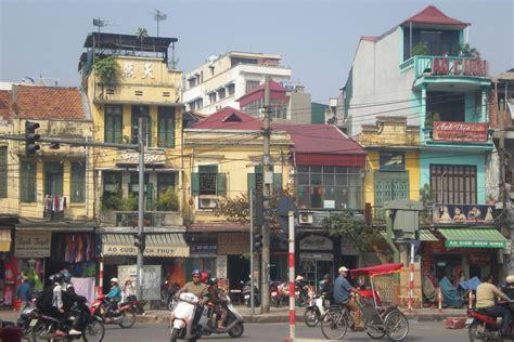 An Hotel Hanoi Asia hanoi travel guide southeast asia backpacker