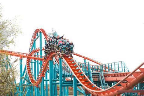 theme park yorkshire 4 theme parks you can visit within a three hour drive of