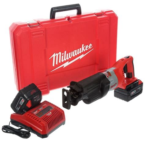 milwaukee cordless reciprocating saw price compare