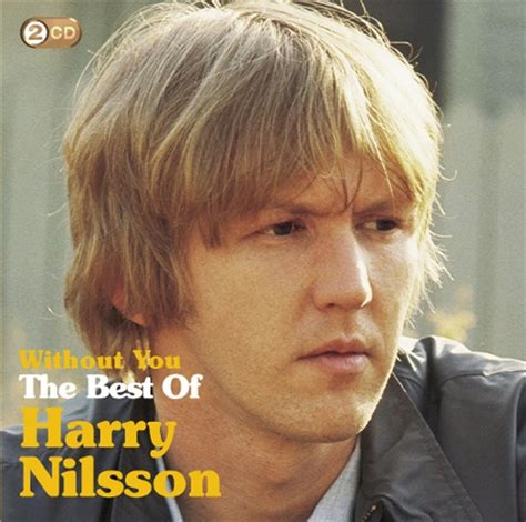 harry nilsson puppy song without you the best of harry nilsson 2cd cdon