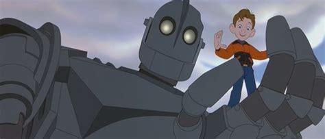 Film Robot E Bambino | il gigante di ferro wikipedia