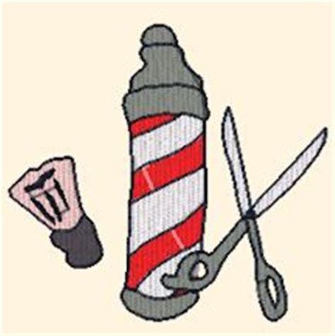barber shop embroidery designs machine embroidery designs peninsula designs embroidery design barber pole 2 71