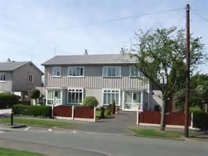 council housing claverley drive 169 m geograph