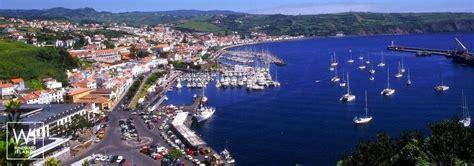 catamaran charter azores yacht charter in the azores faial horta ponta delegada