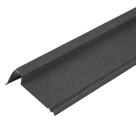 Sheet Metal Cover by Corotile Lightweight Metal Roof Sheet Barge Cover Roofing Ventilation
