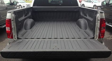 truck bed protection choosing the right bed protection for your new chevy
