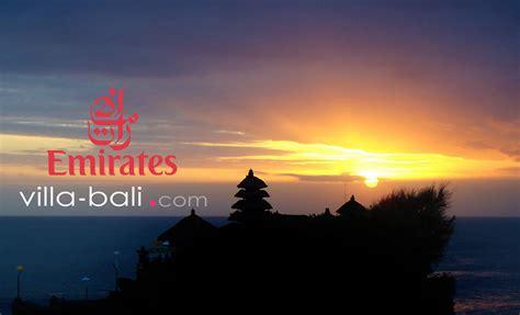 emirates denpasar villa bali com archives bali travel guide
