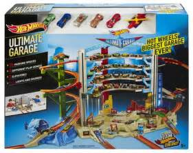 Hot Wheels Ultimate Garage Playset : Target