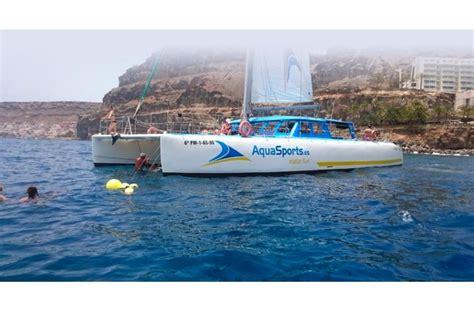 excursion catamaran vol excursion en bateau 224 catamaran