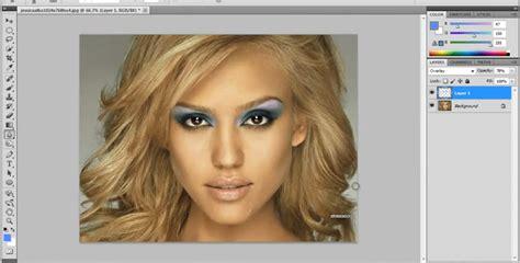 tutorial photoshop cs5 vire makeover photoshop cs5 digital make up tutorial photoshop