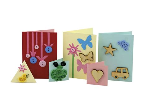 Card Making Gift Sets - apples to pears card making set