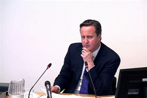 Cameron Takes A Fresh Approach To by What Media Relations Lessons Can Be From David