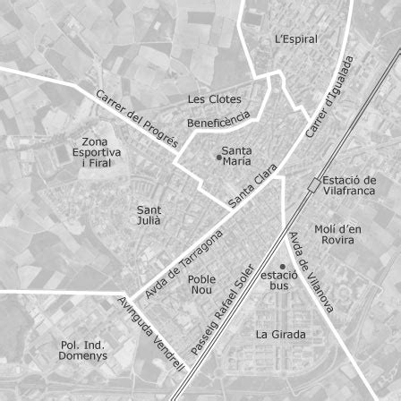 pisos alquiler vilafranca particulares mapa de vilafranca pened 232 s barcelona viviendas en