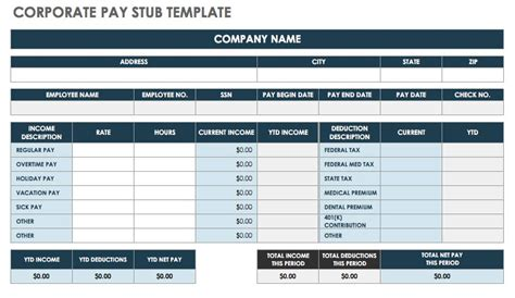 editable pay period template  printable calendar