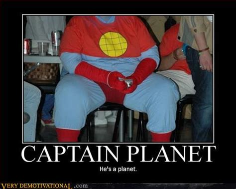 Captain Planet Meme - image 183599 captain planet and the planeteers