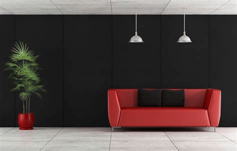 colors that go good with black 7 paint colors that go well with red
