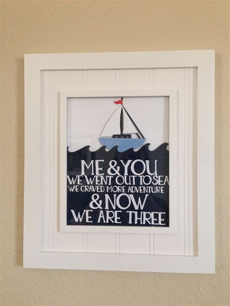 Nautical Decor Nursery Nautical Nursery Decor