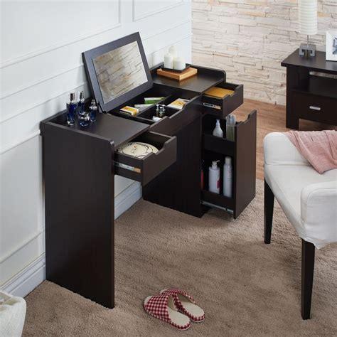 flip top vanity desk 1000 ideas about built in vanity on pinterest bathroom