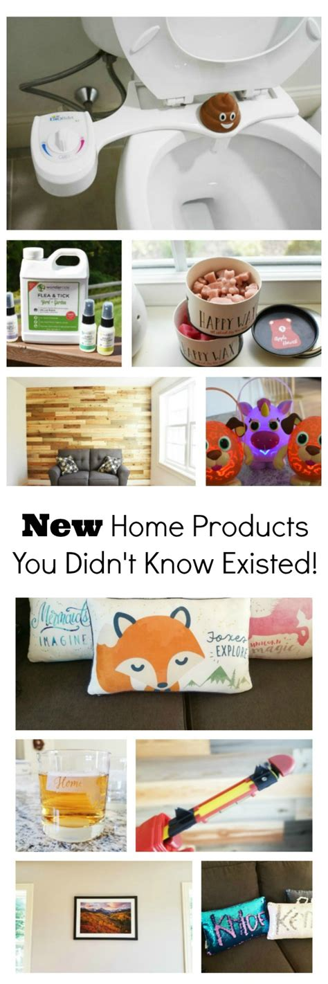new home products awesome house products you never knew existed