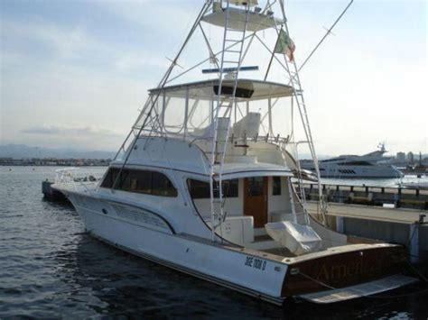 buddy davis boats for sale 1990 buddy davis yacht buddy davis 61 convertible power