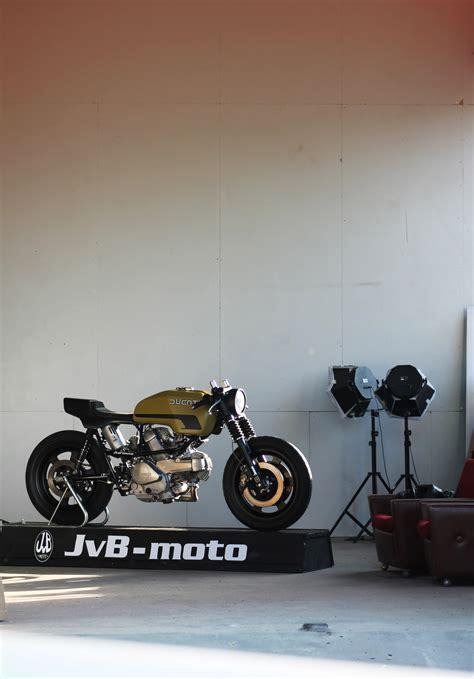 Ducati Motorr Der H Ndler by Umbau Jvb Moto Ducati Pantha Motorrad Fotos Motorrad Bilder