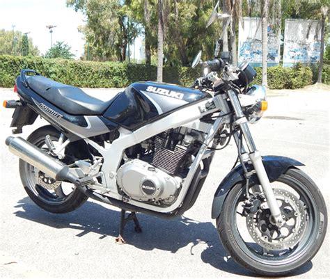 Gs500e Suzuki Suzuki Gs500e
