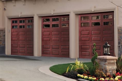 Fiberglass Garage Door Prices Faux Wood Garage Doors Price Price Of Garage Doors Home Improvement