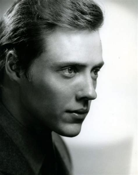 christopher walken picture before they were famous abc 1000 images about before they were famous men on