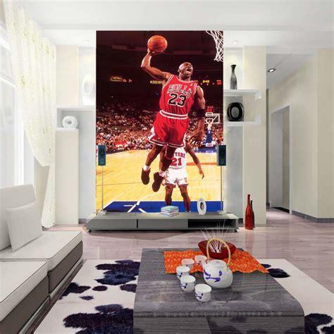 deco basketball chambre d 233 co chambre nba
