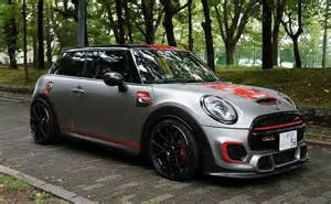 Mini Cooper Jcw Tuning Mini Cooper Works F56 Parts By 3d Design Der Tuning