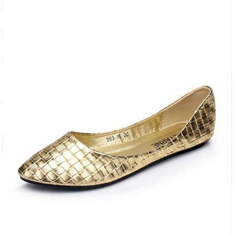 Sandal Flat Kepang Mr 26 Hitam 13 buy wholesale flat gold from china flat gold wholesalers aliexpress