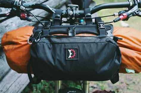 entrada outdoor gear revelate handlebar bags harness vs sweet roll