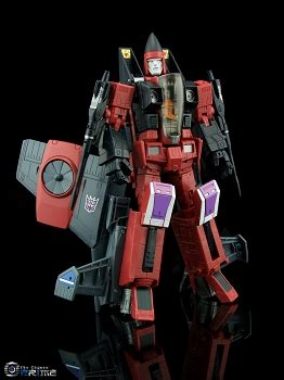 Takara Transformers Mp 11 Starscream 2017 Reissue With Coin 1 takara transformers masterpiece mp 10b black convoy reissue